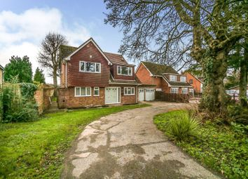 4 bed detached house for sale in London Road, Sevenoaks TN15