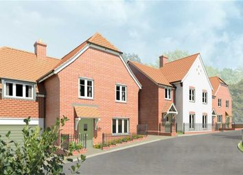 Thumbnail 3 bed detached house for sale in Roseacre Close, Sutton