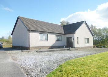 Thumbnail 3 bed detached bungalow for sale in Maxwelltown Station Road, Dumfries