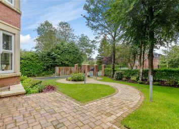 Sandmoor Gate, Sandmoor Avenue, Leeds, West Yorkshire LS17