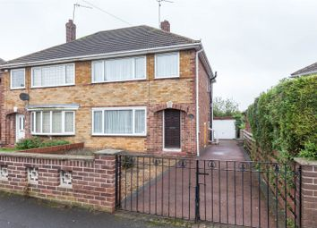 Thumbnail 3 bed semi-detached house to rent in St. Leonards Lea, Doncaster