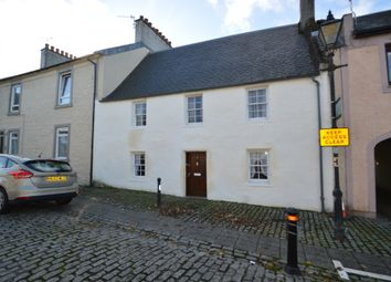 Thumbnail 3 bed terraced house for sale in Seagate, Irvine, North Ayrshire