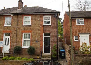 Thumbnail 3 bedroom semi-detached house for sale in Cotterells, Hemel Hempstead