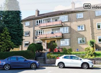 Thumbnail 2 bed flat for sale in Windhill Crescent, Glasgow