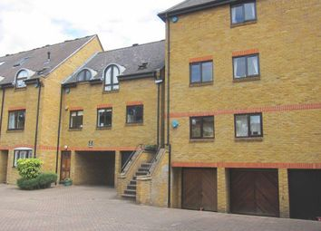 Thumbnail 3 bed terraced house to rent in Welland Mews, West Wapping