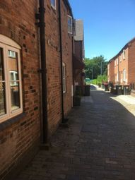 Thumbnail 3 bed terraced house to rent in Phoenix Yard, Atherstone