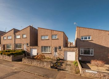 Thumbnail 3 bedroom link-detached house for sale in 2 Greenend Drive, Edinburgh