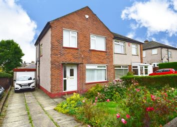 Thumbnail 3 bed semi-detached house for sale in Acre Drive, Eccleshill, Bradford