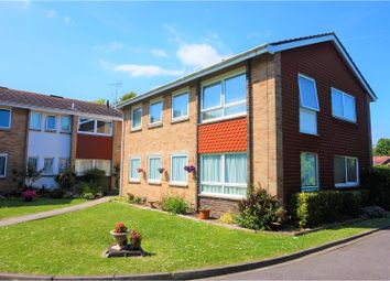 Thumbnail 2 bedroom flat for sale in Northwyke Close, Bognor Regis