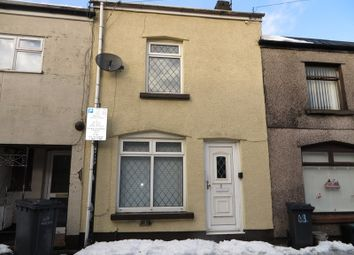 Thumbnail 2 bed property for sale in Davies Street, Brynmawr, Ebbw Vale
