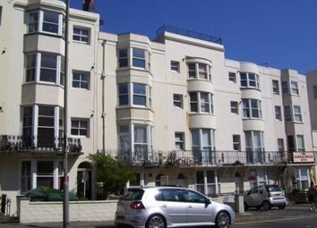 Thumbnail 2 bedroom flat to rent in Lower Rock Gardens, Brighton, East Sussex