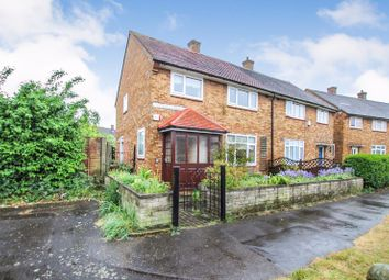 3 bed semi-detached house for sale in Frances Gardens, South Ockendon RM15