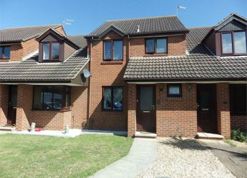 Thumbnail 3 bed terraced house for sale in Chorley Close, Poole, Dorset