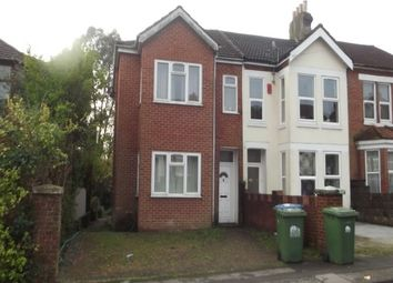Thumbnail 5 bed property to rent in Broadlands Road, Southampton