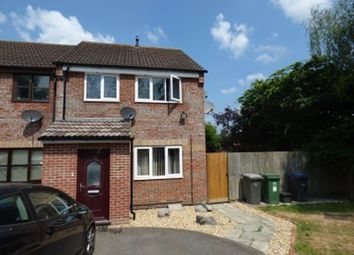Thumbnail 3 bed property to rent in Kendrick Close, Westbury, Wiltshire