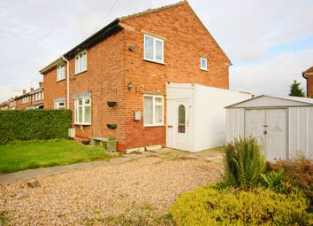 Thumbnail 3 bed semi-detached house for sale in Rowan Road, Weaverham