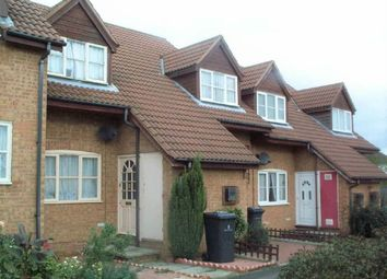 Thumbnail 2 bed property to rent in Talgarth Walk, Welsh Harp Village, West Hendon, London