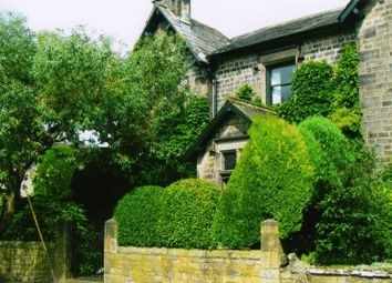 Thumbnail 4 bed semi-detached house for sale in Vale House, Edenvale Road, Lancaster