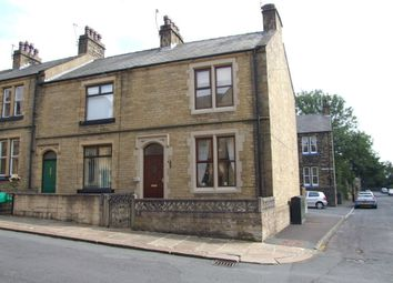 Thumbnail 2 bed terraced house to rent in Salisbury Place, Halifax