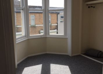 Thumbnail 1 bedroom flat to rent in 42 Lennox Street, Weymouth, Dorset