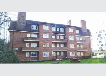Thumbnail 2 bedroom flat for sale in 10 Danes Court, North End Road, Middlesex