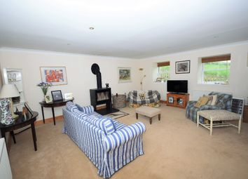 Thumbnail 4 bed semi-detached house to rent in Blairmill Farm, Kelty, Fife
