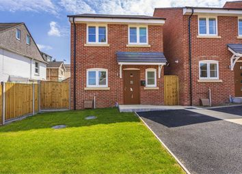 3 bed detached house for sale in Ellen Place, Poole, Dorset BH12