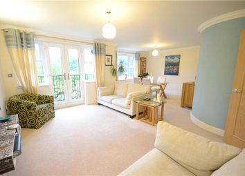 Thumbnail 2 bed flat for sale in Oakham House, 58 St. Peters Avenue, Reading