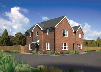 """Thumbnail 3 bed semi-detached house for sale in """"Castlewellan"""" At Arrowe Park Road, Upton, Wirral CH49, Upton, Wirral,"""