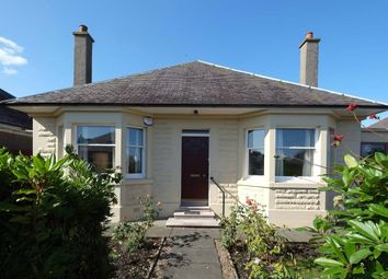 Thumbnail 3 bed detached bungalow for sale in 16 Durham Square, Duddingston