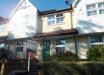 Thumbnail 3 bedroom property to rent in Brook Road, Epping