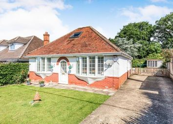 3 bed bungalow for sale in Nursling, Southampton, Hampshire SO16