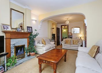 Thumbnail 3 bed end terrace house for sale in St Margarets Road, Hanwell