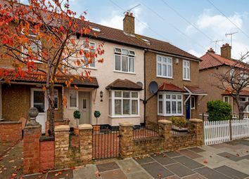 Thumbnail 4 bed terraced house for sale in Lock Road, Ham, Richmond