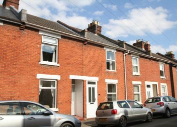 Thumbnail 2 bed terraced house to rent in George Street, Salisbury