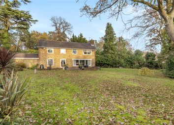 Bassett Green Road, Southampton, Hampshire SO16. 4 bed detached house for sale