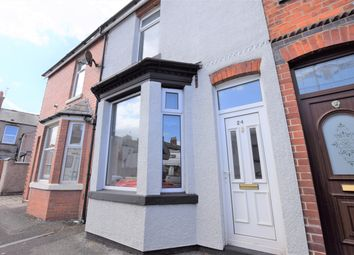 Thumbnail 2 bed terraced house for sale in Blakiston Street, Fleetwood