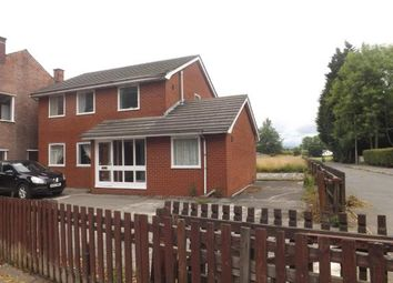 Thumbnail 4 bed detached house for sale in Warrington Road, Abram, Wigan, Greater Manchester