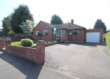Thumbnail 3 bed bungalow for sale in Acland Avenue, Lexden, Colchester