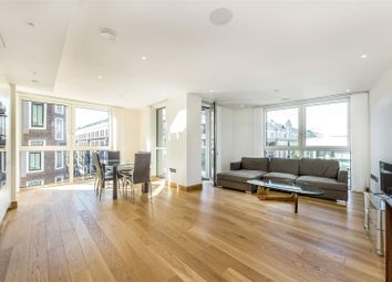 Thumbnail 3 bedroom flat for sale in The Courthouse, 70 Horseferry Road, Westminster, London