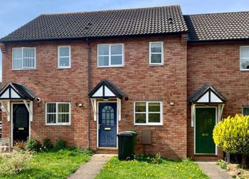 Thumbnail 2 bed property to rent in Grantham Close, Belmont, Hereford