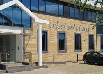 Thumbnail 1 bed flat to rent in Grand Union House, The Ridgeway, Iver, Bucks