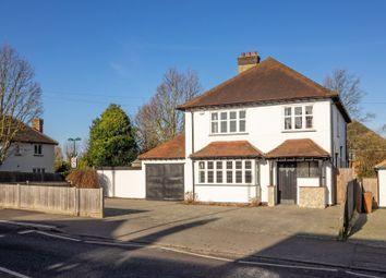 4 bed detached house for sale in Stanley Park Road, Carshalton, Surrey SM5