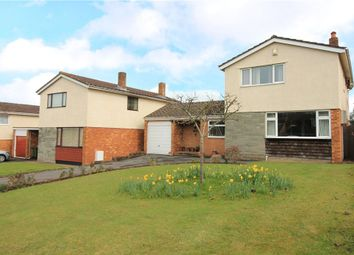 Thumbnail 4 bed detached house for sale in Easton -In-Gordano, North Somerset