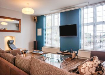 Thumbnail 3 bed flat for sale in Sutton Road, Birmingham