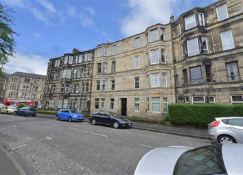 Thumbnail 2 bed flat for sale in Crossflat Crescent, Paisley