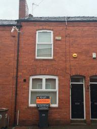 Thumbnail 4 bedroom terraced house for sale in Norbury Street, Salford