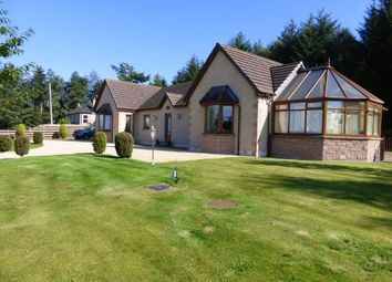 Thumbnail 1 bed detached bungalow for sale in Mosstowie, Elgin