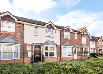 Thumbnail 2 bed terraced house for sale in Roding Gardens, Loughton, Essex