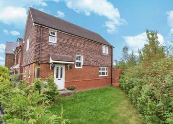 3 bed detached house for sale in Merlin Way, Bracknell RG12